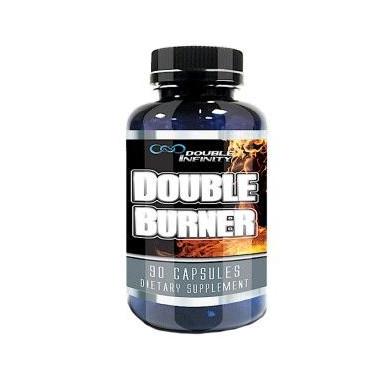 Quemagrasas Double Burner 90 cápsulas