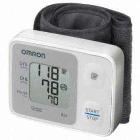Tensiomètre Omron RS2 pour poignet