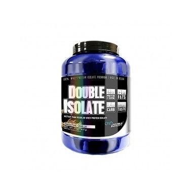 Double Infinity Isolate Vanilla 4LB