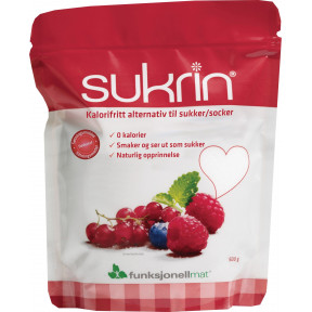 Sukrin Granulated 500 g