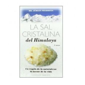Libro Sal Cristalina del Himalaya