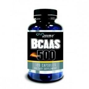 Double Infinity BCAAS 500 120 Gélules
