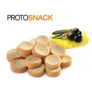 Croûtons CiaoCarb Protosnack Phase 1 Huile d'Olive 100 g