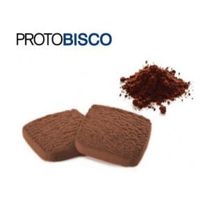 Biscoitos CiaoCarb Protobisco Etapa 1 Cacau 50 g