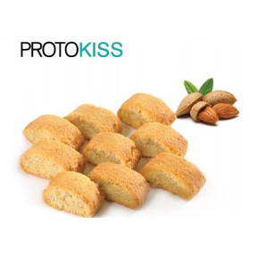 Mini Biscuits CiaoCarb Protokiss Phase 1 Amandes