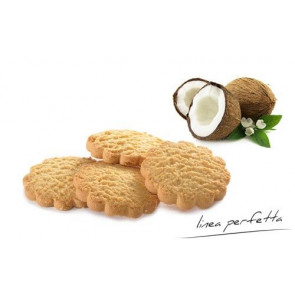 Biscoitos Sabor Coconut Biscozone Fase 3 CiaoCarb (15 uds. aprox.) 100g