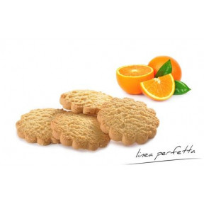 CiaoCarb Orange Biscozone Stage 3 Biscuits 100 g
