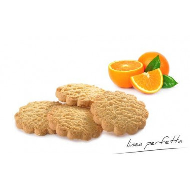 Biscoitos CiaoCarb Biscozone Etapa 3 Laranja
