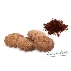 Galletas CiaoCarb Biscozone Fase 3 Cacao (15 unidades aprox.) 100 g