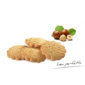 CiaoCarb Phase 3 Biscozone Hazelnuts Flavor Biscuits 100g