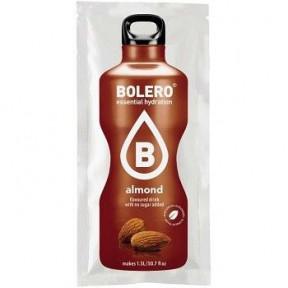 Bebidas Bolero sabor Almendra 9 g