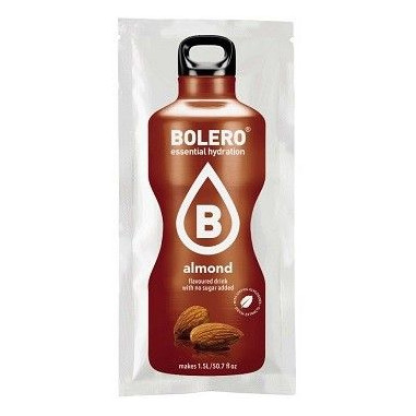 Bolero Drinks Amendoa