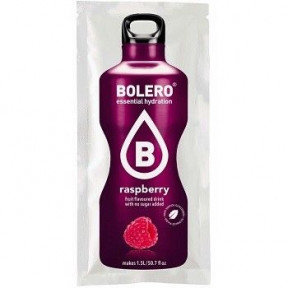 Bolero Drinks Raspberry 9 g
