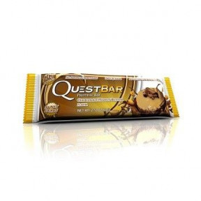 Quest Bar Protein Chocolate Peanut Butter