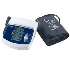 Monitor de Pressão Arterial Visomat Double Comfort