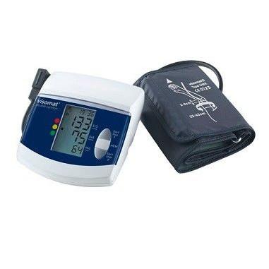 Monitor de Tensión Arterial Visomat Double Comfort
