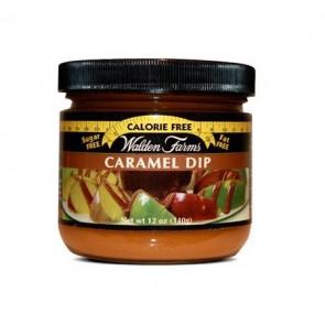 Sauce Caramel Walden Farms 340 g