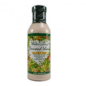 Salsa Mil Islas Walden Farms 355 ml