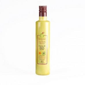 Huile d'olive extra vierge Molino de Quirós 500 ml