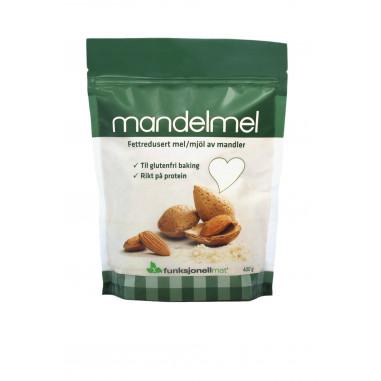Farine d'Amandes Sukrin, 400 g