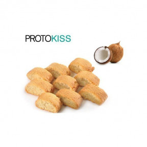 Mini Biscuits CiaoCarb Protokiss Phase 1 Noix de Coco