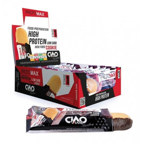 Pacote multisabor CiaoCarb Protomax Fase 1 13 unidades