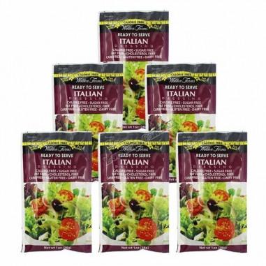 Sauce Italienne Walden Farms Sachet Individuel de 28 g