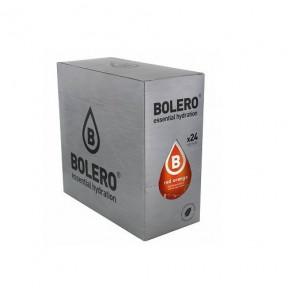 Pack de 24 Sobres Bolero Drinks Sabor Naranja