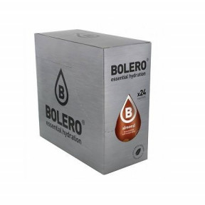 Bolero Drinks Almond 24 Pack