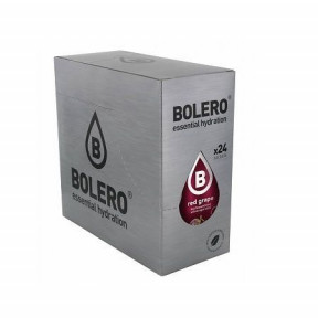 Pack 24 sobres Bebidas Bolero Uva Roja - 15% dto. adicional al pagar