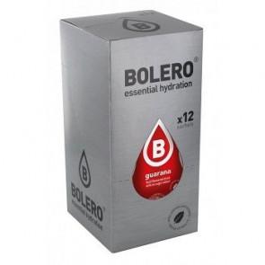 Pack 12 sobres Bebidas Bolero Guarana - 10% dto. adicional al pagar