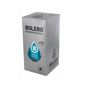 Bolero Drinks Exotic 12 Pack