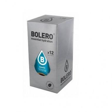 Pack 12 sachets Boissons Bolero Exotique - 10% de réduction supplémentaire lors du paiement