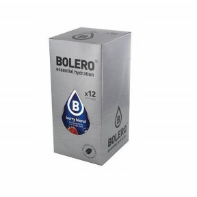Pack 12 sobres Bebidas Bolero Bayas