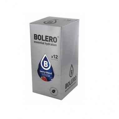 Pack de 12 Sobres Bolero Drinks Sabor Bayas