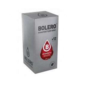 Pack 24 Bolero Drinks Morango