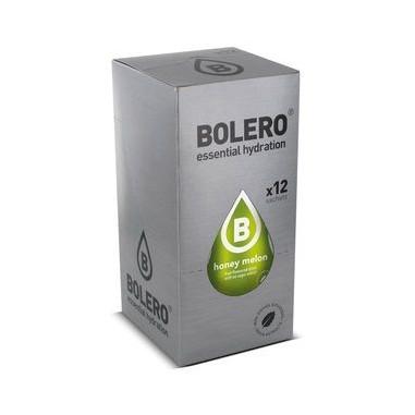Pack de 12 Sobres Bolero Drinks Sabor Melón