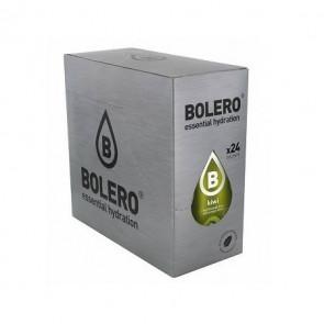 Pack 24 sachets Boissons Bolero Kiwi - 15% de réduction supplémentaire lors du paiement