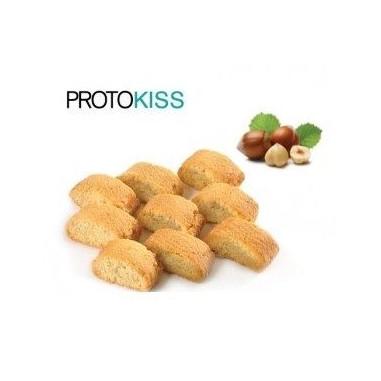 Mini Biscoitos CiaoCarb Protokiss Etapa 1 Avelãs 50 g