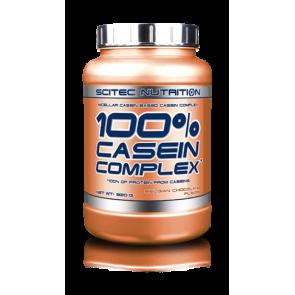 100% Casein Complex Chocolat Belge Scitec Nutrition 920 g