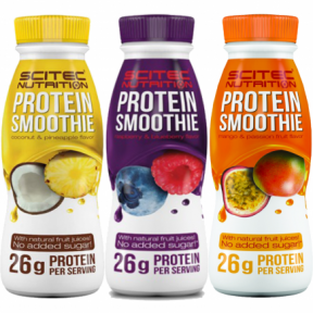 Scitec Nutrition Coconut-Pineapple Protein Smoothie