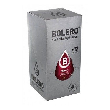 Bolero Drinks Sabor Cereza