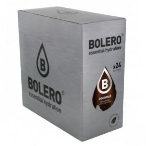 Pack 24 sachets Boissons Bolero Noix de Coco