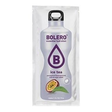 Boissons Bolero goût Ice Tea Fruit de la Passion 9 g