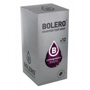 Bolero Drinks Pomegranate 12 pack