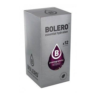 Bolero Drinks Sabor Granada 12 Pack