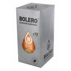 Pack 12 sobres Bebidas Bolero Pomelo