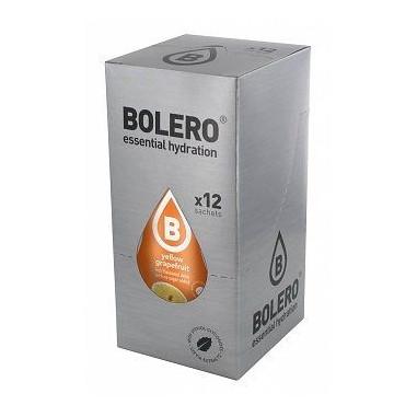 Pack de 12 Sachets Bolero Drinks Goût Pamplemousse