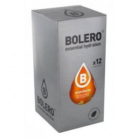 Pack 12 sobres Bebidas Bolero Mandarina - 10% dto. adicional al pagar