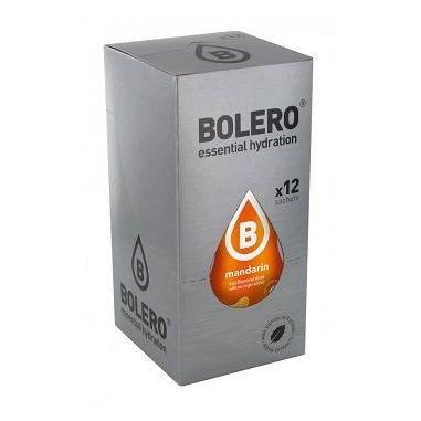 Pack de 12 Bolero Drinks Mandarim